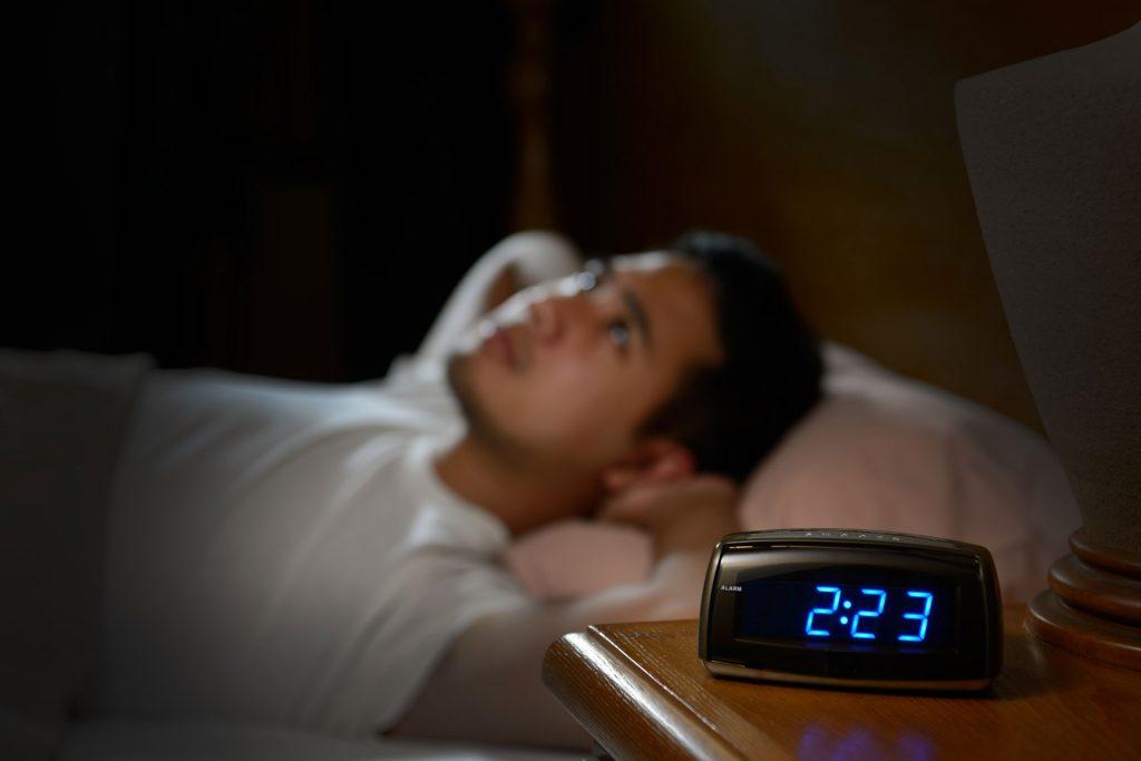 formas aliviar el insomnio cuando dejas de fumar
