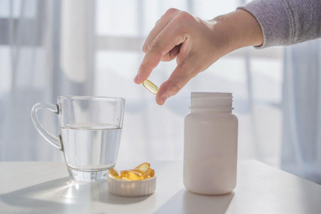 fumar hacer perder vitaminas importantes al cuerpo