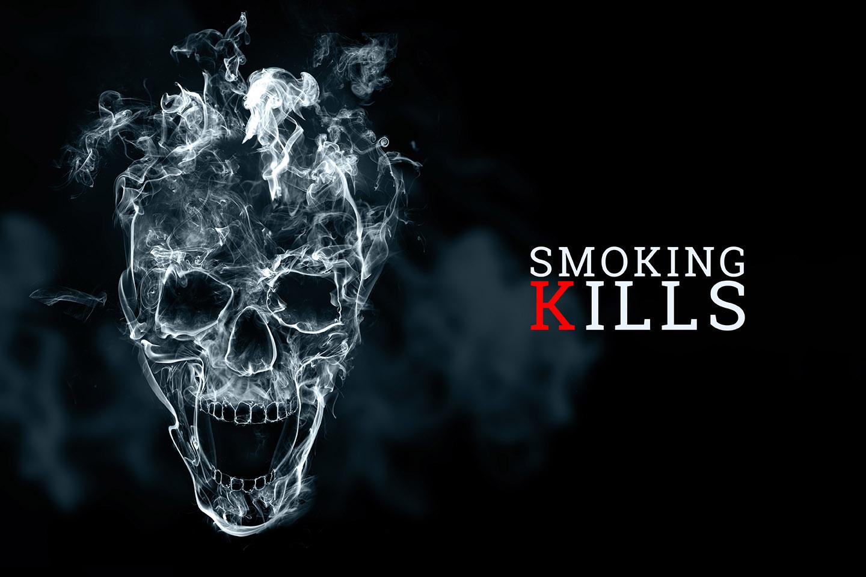 riesgos enfermedades fumar