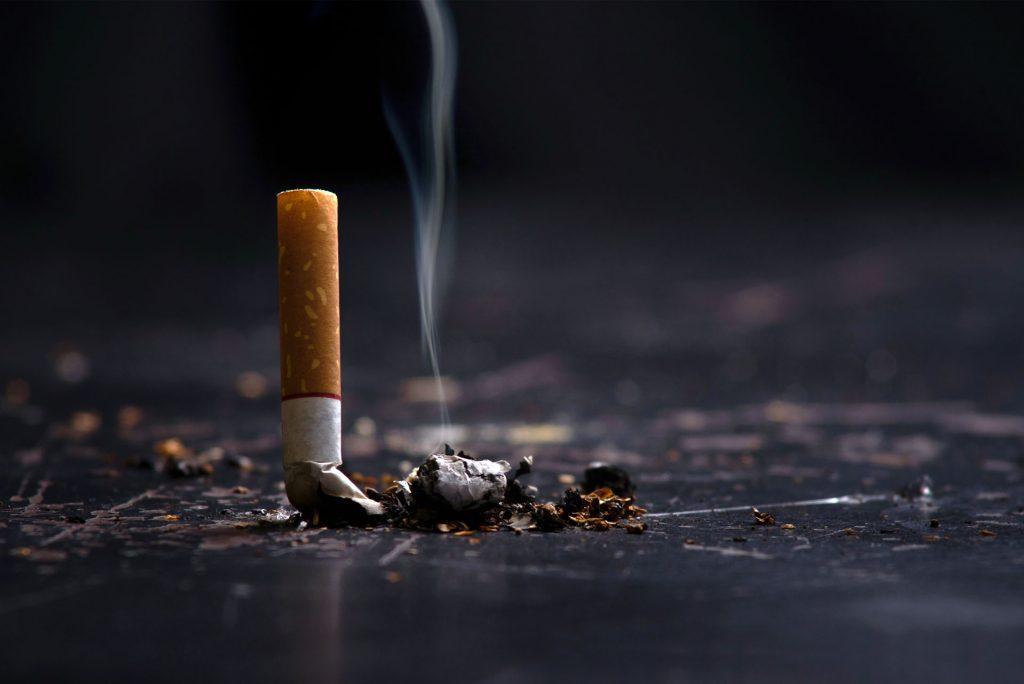 miedo a dejar de fumar