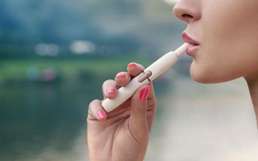 inhaladores nicotina